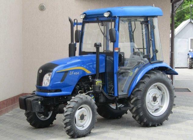 Продам мини трактор 40 л.с