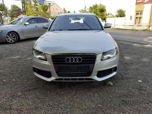 Audi a4 B8 2.0 tdi Automat