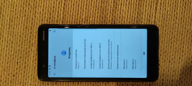 Продам смартфон android