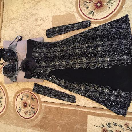 Восточный костюм, костюм для восточных танцев