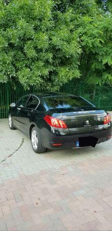 Vând Peugeot 508 1.6 hdi an 2013.