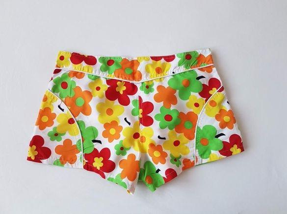 Свежи летни дамски панталони , М