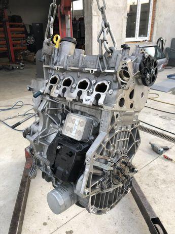 Motor VW Golf 7 1,4 TSI 125 CP EURO6 2016 CZC Seat Skoda Audi A3 60TKM