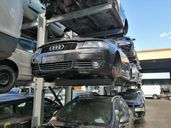 Audi A3 2003g 2.0tdi 140k/Ауди А3 2003 2.0 тди 140к