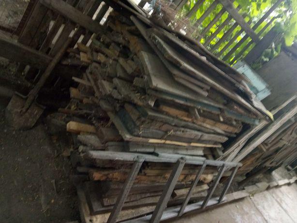Пиломатериал-дрова