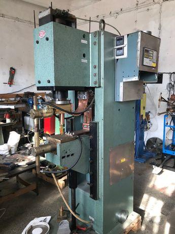 Шлатер,пункшвайц,заваръчен апарат.100 КW и 40 KW.Ръчен повдигач,Festo