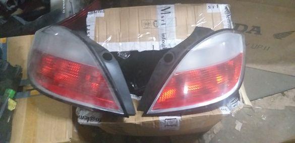 Opel Astra 2004-2008 Hechbeck оригинален стоп