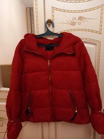 Продам супер куртку Zara