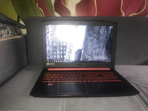 Продам ноутбук игровой acer nitro 5