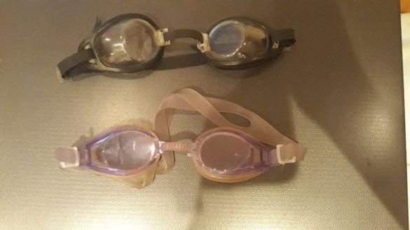 ТОП Цена Очила За Плуване 2 броя