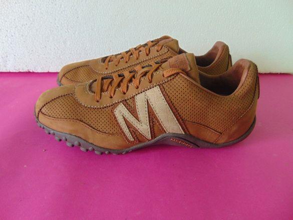 НОВИ Merrell номер 40 Оригинални мъжки спортни обувки
