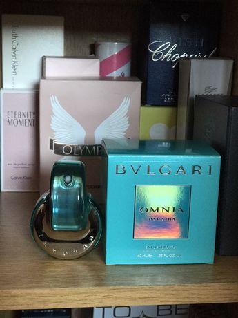 Parfum Bvlgari Bulgari Omnia Paraiba Nou Original