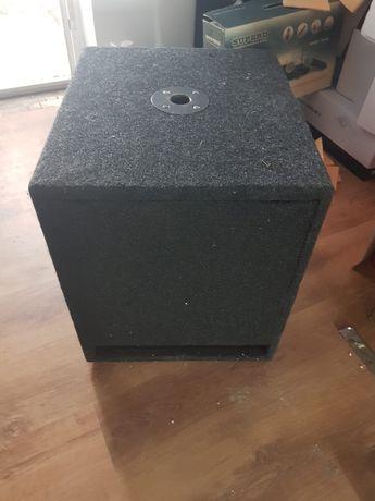 Cutie pentru Subwoofer pasiv 15 inch
