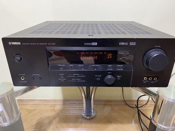 Statie Yamaha rx-V457