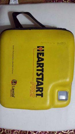 Defibrilator semi-automat HEARTSTART F22