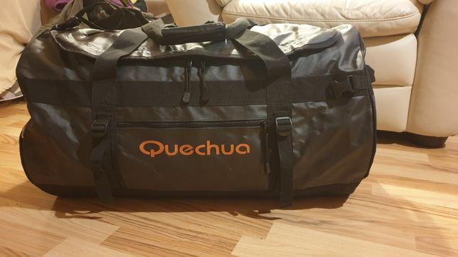 Quechua geanta călătorie