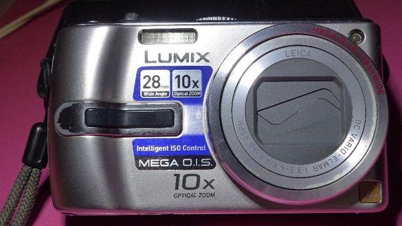 Фотоапарат Panasonic Tz3