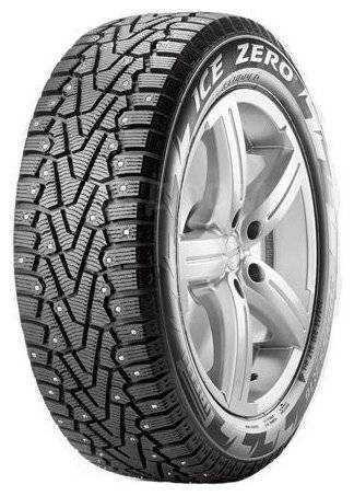 Шины Pirelli XL WIce ZE 225 45 R18 95H (шип)
