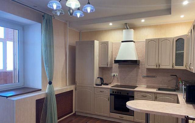 Сдам 2-комнатную квартиру в районе Бараева