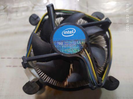 Вентилятор для процессора INTEL Original