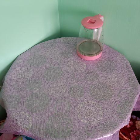 Продам круглый стол в отличном состоянии