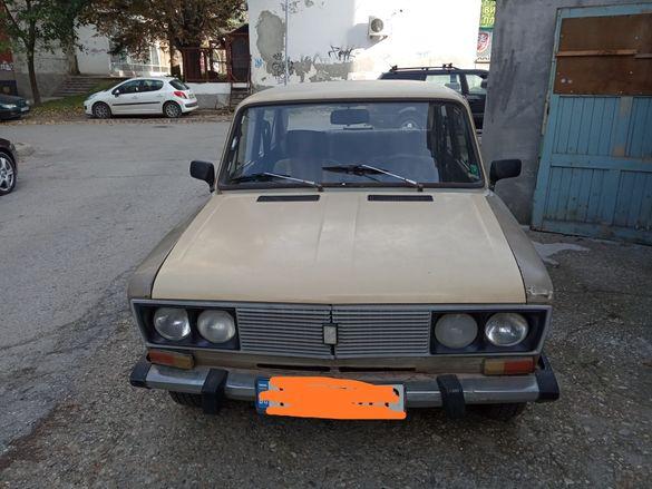 Лада 1500S ВАЗ 21061