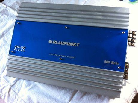 Amplificator Blaupunkt 600w hertz focal audison alpine pioneer statie