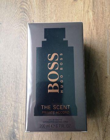 Parfum Hugo Boss The Scent Private Accord 200ml