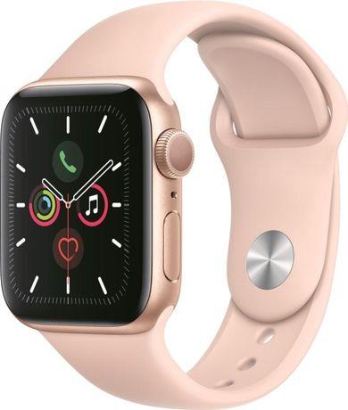 Apple Watch Series 5 40mm Gold Aluminum