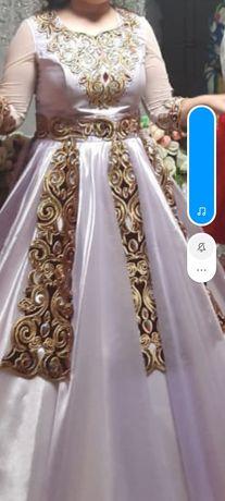 Продам платье на кыз узату