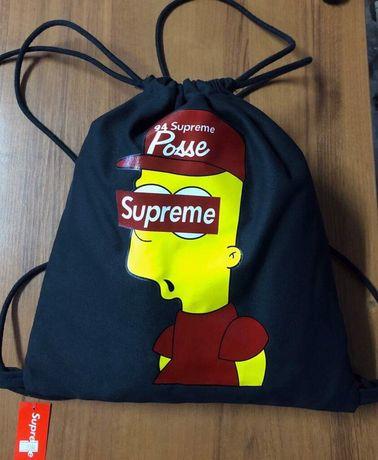 Мешки Supreme