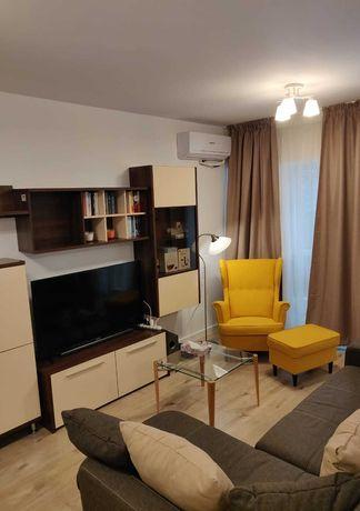 Apartament 2 cam   2 bai   85 mp  Nou Lux Belvedere Residences  Pipera