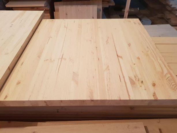 OFERTA Blat ( panou, placa) lemn masiv pin perfect finisat si slefuit