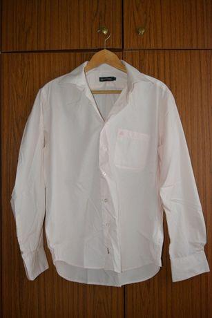 Мъжка бледо розова риза Cartel