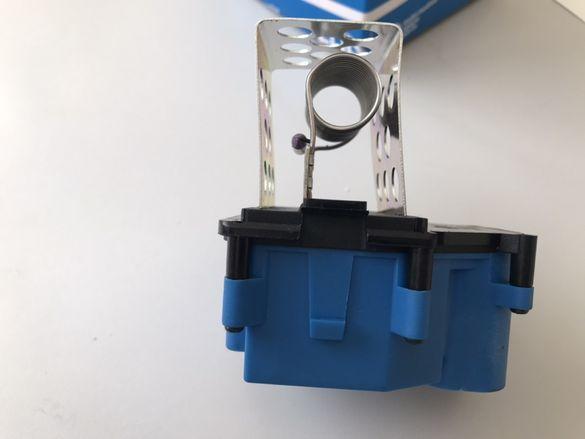 Товарен резистор, съпротивление, вентилатор да вътрешно пространство