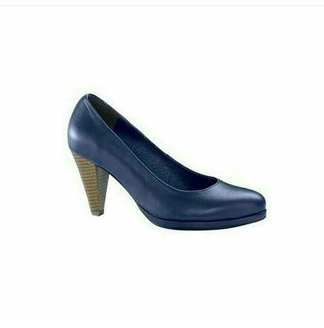 Туфли из натуральной кожи от Heine (Германия)