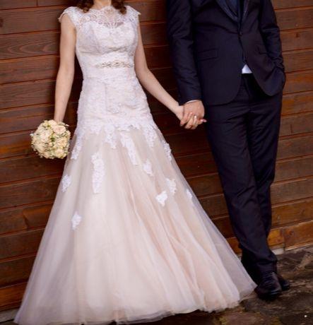 Rochi de mireasa Nava bride
