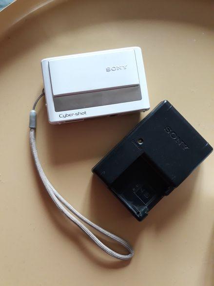 Sony cyber shot DSC T-20