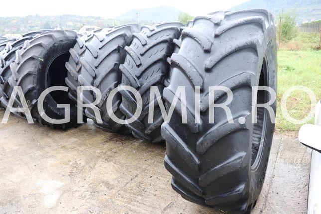 FIRESTONE 580/70r38 cauciucuri agricole de OCAZIE anvelope second hand