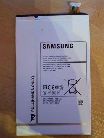 Acumulator baterie tableta Samsung Tab S 8.4 / LTE 4900mA originala