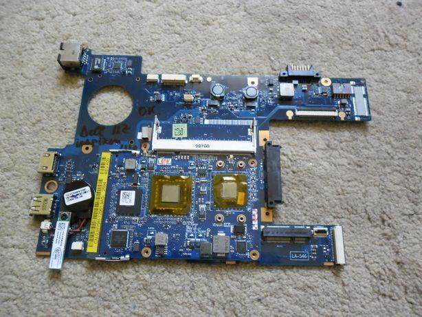 Placa de baza Dell Inspiron 11z 1110 - perfect functionala