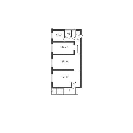 Продам коммерческое помещение на 1-й линии в КЖБИ