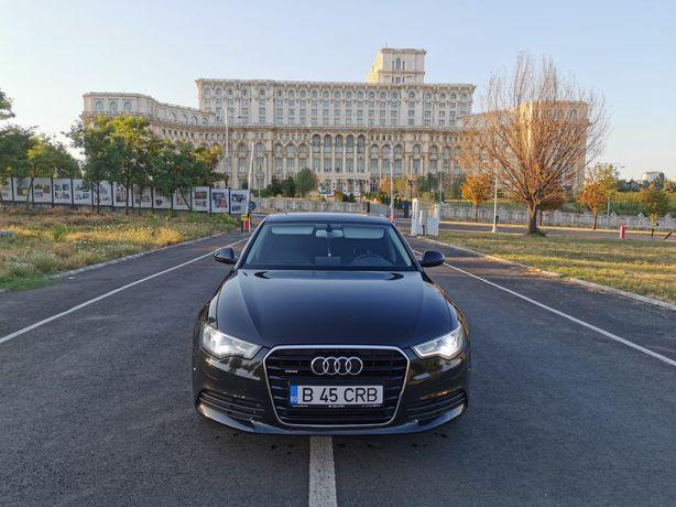 Audi A6/3.0 Quattro