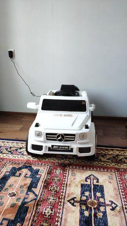 Детская машина для дома и улицы