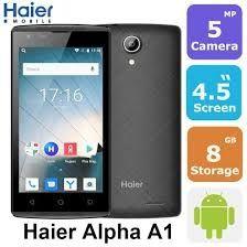 Продам телефон Haier A1 плюс подарок