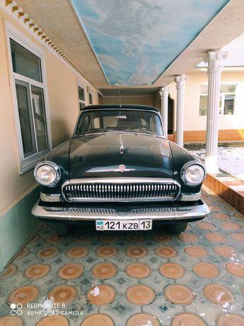 Волга, газ-21 в отличном состоянии
