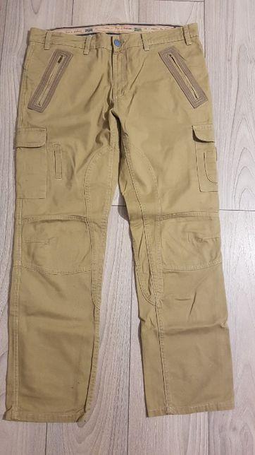 pantaloni bumbac XL
