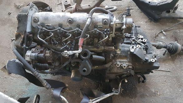 двигател 1.9 дци 1.9 dci