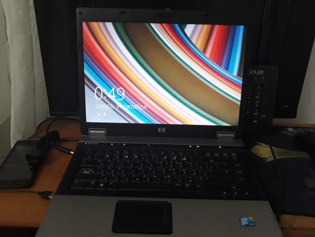 HP Compaq 6730Business