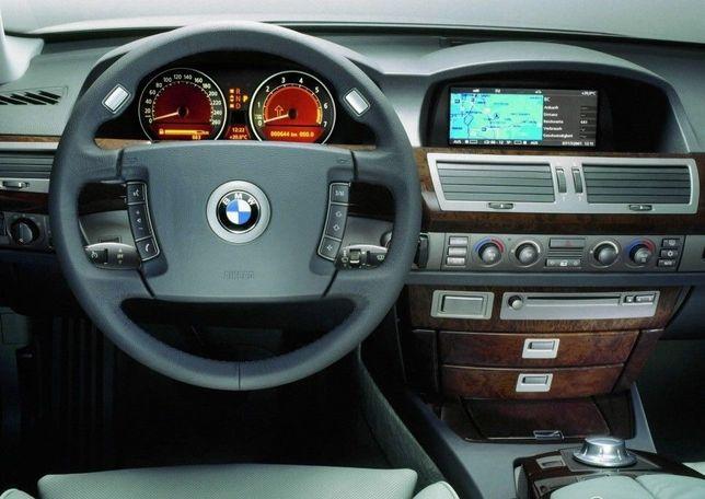 BMW Harti Seria 7-E65, E66, E67, E68 5 E39 E60 3 E46 Professional 2021
